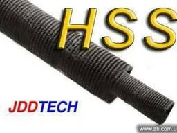 Термоусаживаемая кабельная оплетка 1 к 2 - HSS