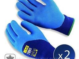 Термозащищенные рабочие защитные перчатки S&R с. ..