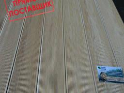 Террасная доска Лиственница Сибирская 27х140 доска для террасы