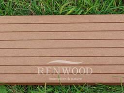 Террасная доска Renwood HOME 2