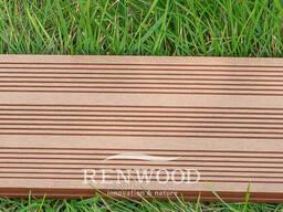 Террасная доска Renwood Massive