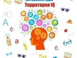 Территория IQ