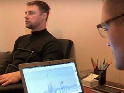 Тест на детекторе лжи сотрудника в Киеве
