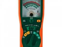 Тестер изоляции аналоговый Extech 380320