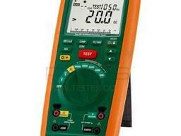 Тестер изоляции CAT IV / True RMS мультиметр Extech MG320