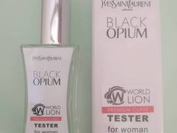Тестер Premium Class Yves Saint Laurent Black Opium женский,60мл
