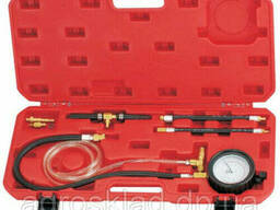 Тестер топливной системы бензиновых моторов