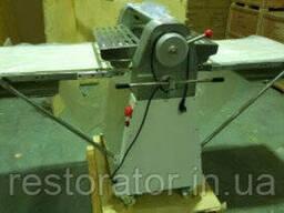 Тестораскаточная машина Rauder HYSP-520