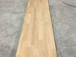 Тетива для деревянной лестницы