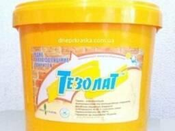 Тезолат сверхтонкая керамическая теплоизоляция (10 лит)