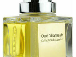 THE Different Company Collection Excessive OUD Shamash. ..