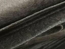 Геотекстиль черный Thrace S16NW 180г/м2