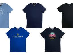 Threadbare мужская футболка микс