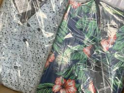 Threadbare мужские рубашки с коротким рукавом микс