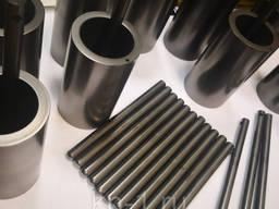 Тиглі графітові до індукційної плавильної печі Lifumat