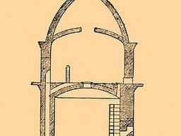 Тигель - на заказ до 2000 С. Тигель для плавки