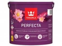 Tikkurila - королева среди лакокрасочных покрытий!