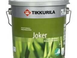 Tikkurila оптовые и розничные продажи красок и покрытий - фото 3