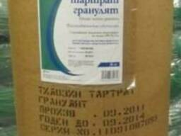 Тилозин тартрат гранулированнный, на развес
