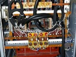 Продам Тиристорный преобразователь частоты ТПЧ 320.