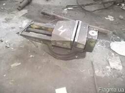 Тиски 250 мм