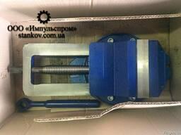 Тиски станочные 250 мм, поворотные
