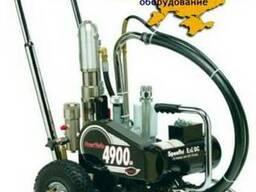 Titan PowrTwin 4900 XLT профессиональный покрасочный аппарат