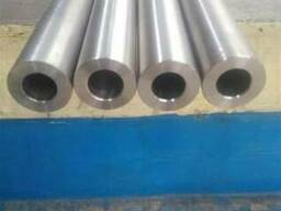 Титанові труби титановые трубы