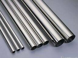 Титановый круг ОТ4-1 ф 10, 14 мм