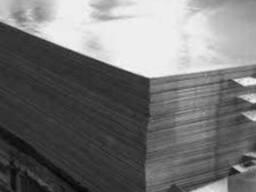 Титановый лист ВТ1-0 10х1010х1315
