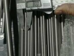 Титановый прокат ВТ6, TI6AL4V ELI, GRADE 23, GRADE 5 ELI ISO