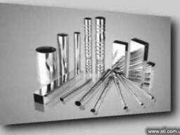 Титановые трубки