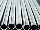 Титановые трубы различные размеры - photo 1