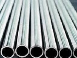 Титановые трубы различные размеры