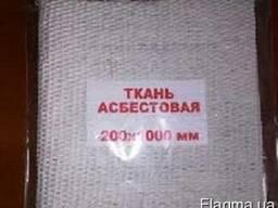 Ткань асбестовая АСТ-1 ГОСТ 6102-94.