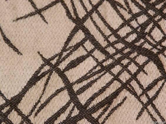 """Ткань для обивки мебели """" Зимний лес """" ."""