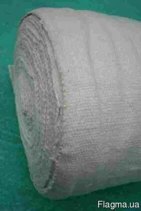 Ткань керамическая, керамоткань