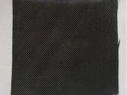 Ткань кремнеземная с пироуглеродным покрытием марки РПС-900