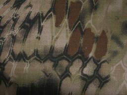Ткань рип-стоп Kryptek Highlander (криптек горец). ..