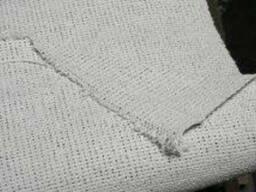 Ткань теплоизоляционная асбестовая АТ – 9