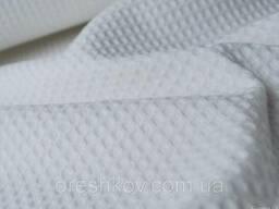Ткань вафельная 100% х/б, 45 см