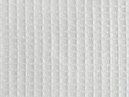 Ткань вафельная отбеленая, ширина - 45 см, длина рулона - 60 м. п.