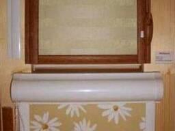 Тканевые ролеты - больше, чем шторы: окружающие оценят! - фото 3