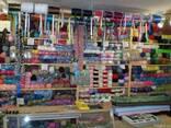 Ткани,пряжа,швейная фурнитура,все для шитья.Мелкооптовые цен, фото 2