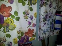 Ткани Для штор и обтвки прованс provence