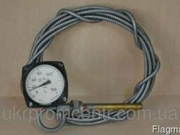 ТКП-60/3М, ТПП-2В термометр манометрический капиллярный