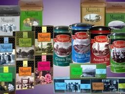 """Чай черный Индийский ТМ """"Magrett"""""""
