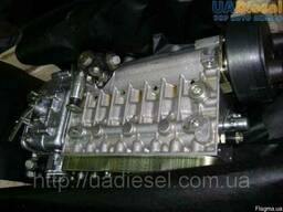 ТНВД 185 бульдозер Т-25.01(ЯМЗ 8501)