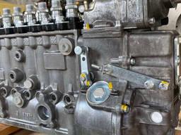 ТНВД КАМАЗ Евро-2, 3 Bosch