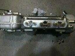 ТНВД МАЗ 60. 5-30 (на двигатели: ЯМЗ-236М2, ЯМЗ-236Д) (пр-во ЯЗТА);